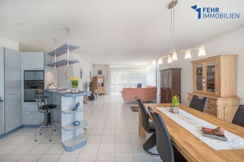 Fehr Immobilien - Komfortable 4.5-Zimmer-Wohnung