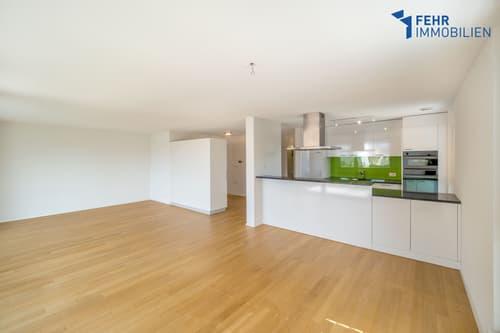 Fehr Immobilien - Moderne 4.5-Zimmer-Wohnung