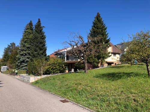 Einfamilienhaus an schöner und ruhiger Lage