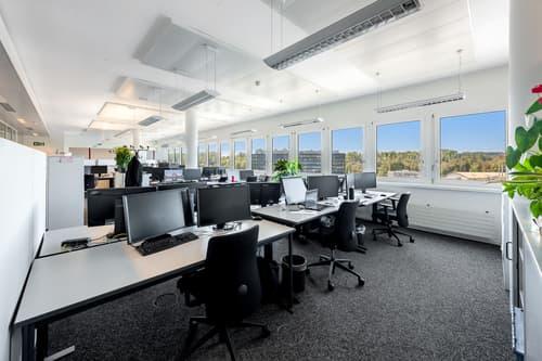 Lindenpark-Businesscenter