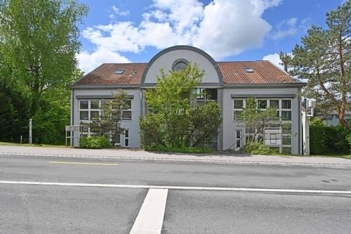 Repräsentatives Bürohaus in Muri bei Bern