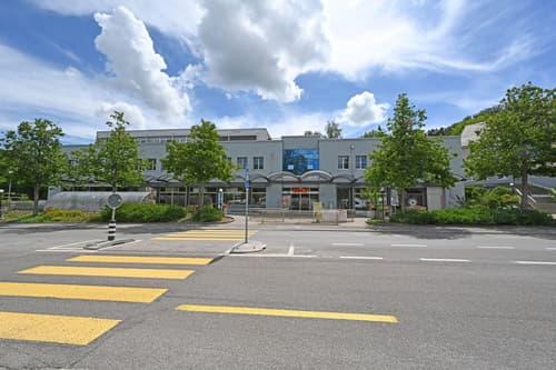 Verkaufsflächen im Centrum Niederwangen