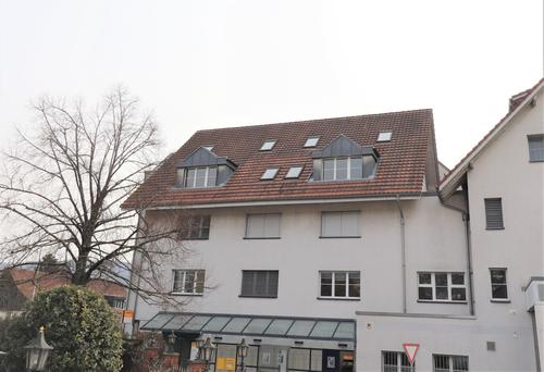 Wohnen und/oder Arbeiten 7.5 Zimmer 225 m2 - an Top-Lage zentral in Hägendorf