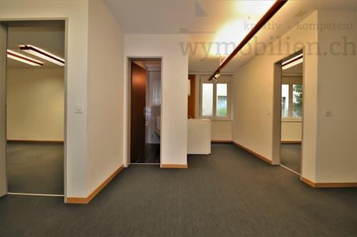 Der ideale Standort für Ihr Business (Praxis, Notar, Büro,..)
