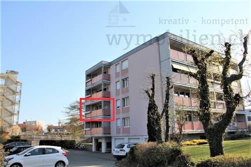 4 1/2-Zimmer-Wohnung an attraktiver, ruhiger, bevorzugter Wohnlage
