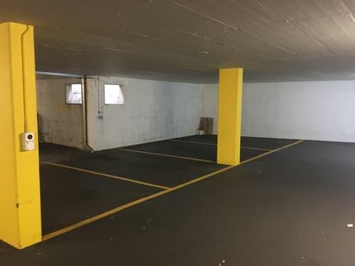 Beispielfoto Parkplätze