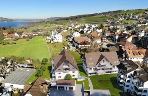 Baustart erfolgt: Noch 6 Wohnungen frei von 4½ bis 5½ Zimmern