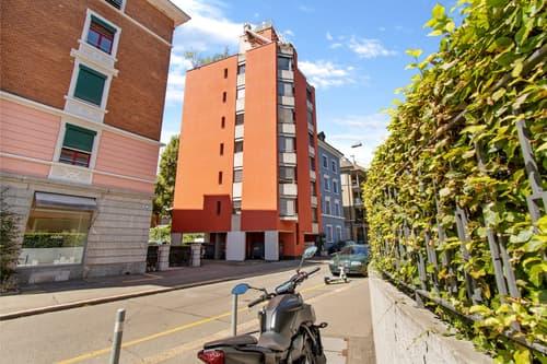 Moderne 1.5 Zimmer-Wohnung im begehrten Seefeldquartier in nächster Nähe zu See
