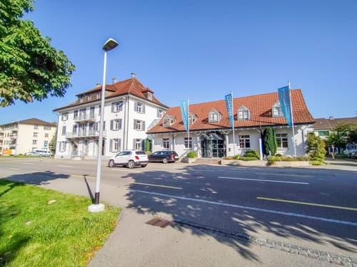 Gepflegtes Mehrfamilienhaus in Frauenfeld