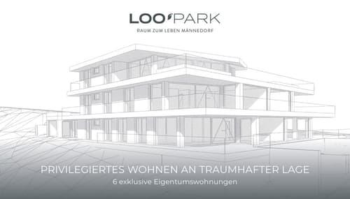 Projektankündigung - Loo'Park Männedorf