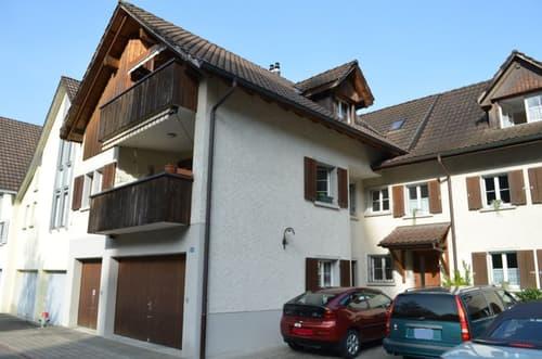 """""""2.5 Zimmer Dachwohnung mit Balkon in Rorbas zu vermieten"""""""