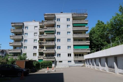 """""""Schöne 3,5 Zimmer Wohnung an der Juchstrasse in Matzingen per sofort zu vermieten."""""""