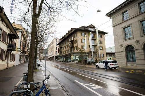 Frisch renoviert! Urbanes Wohnen im Stadtkern