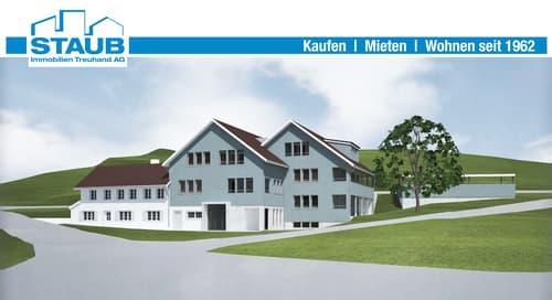 Projektankündigung: Neubauwohnungen an sonniger Lage