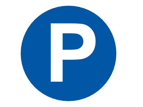 Posteggio SMART in autorimessa - stazione FFS Lugano