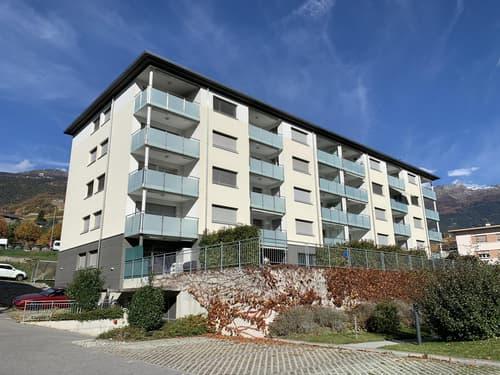Lauriers - Sierre / Maginifques appartements de 3 pièces 1/2 2