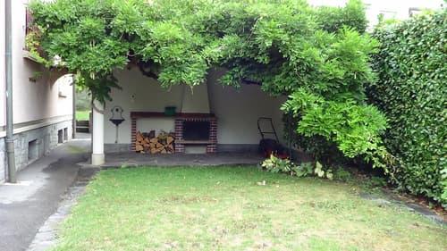 Superbe villa à Pully - 8.5p. / 6bedrooms villa in Pully