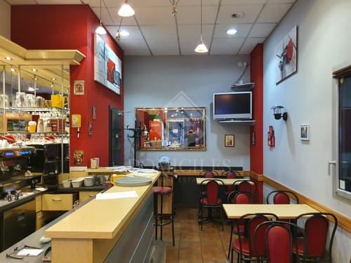 PLAN-LES-OUATES - BAR A CAFE