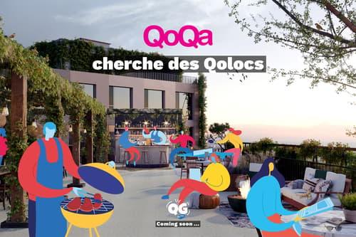 QG - QoQa cherche des Qolocataires