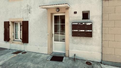 Belle maison locative de village