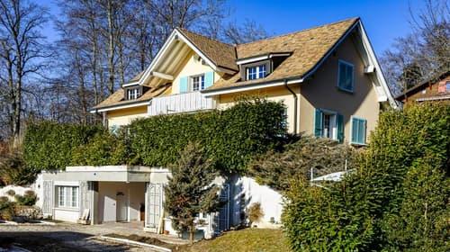 Belle villa locative