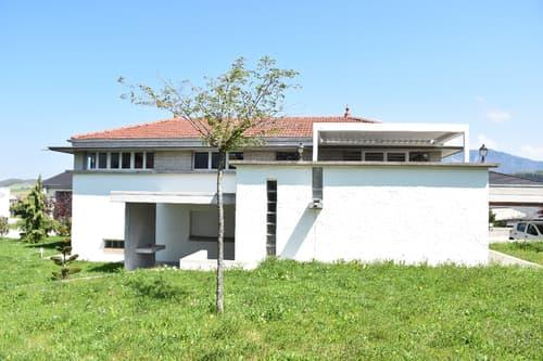 Magnifique villa individuelle de 6½ pièces