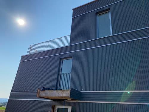 Neubauten an erstklassiger Lage - 4 MFH mit insgesamt 10 Wohnungen im Eigentumsstandard!