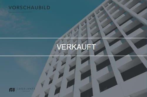 VERKAUFT - Seltenes Renditeobjekt an zentraler Lage in Luzern