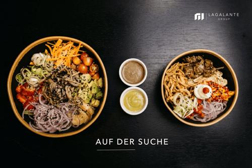 Luzern: Nationale Gastronomiekette auf Expansionskurs