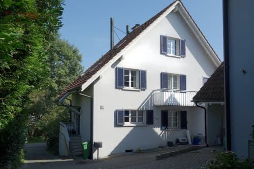 Praktisches Familienhaus in idyllischer Umgebung