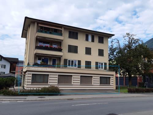 Gewerbefläche in Dallenwil