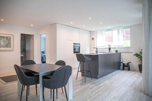 3 .5 Zimmer-Wohnoase mit hochwertigem Ausbau in gepflegtem Neubau