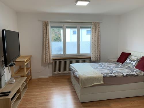 modern möblierte Wohnung inkl. Wifi