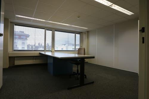 Büro an zentraler Lage in Biel