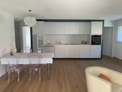 Modern und grosszügig- Ihre neue 4.5 Zimmerwohnung in Zollbrück