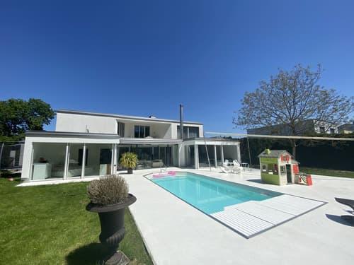 Ihre einmalige Chance- Die Traumvilla mit Pool