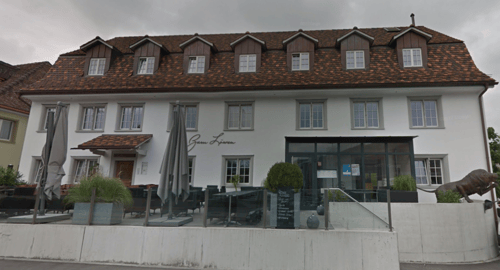 Gewerbe und Gastronomie in Kreuzlingen