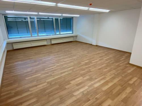 Diverse Büroräume zu vermieten