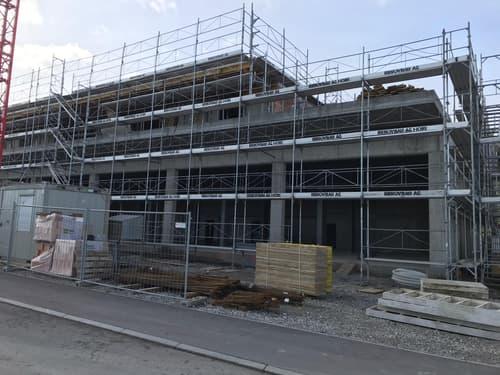 Neubau / Erstvermietung in 8174 Stadel b. Niederglatt ab 1.Oktober 2021 (oder früher)