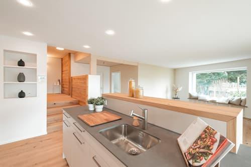Neue attraktive 3.5-Zimmer-Dachwohnung