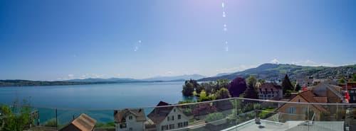 Ihr Logenplatz am Zürichsee. (1)