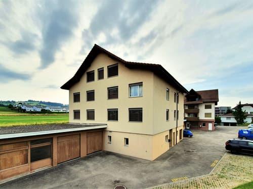 Ihr neues Zuhause mit grossartigem Blick in die Berge!