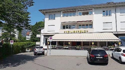 Gewerberaum im Heiligkreuz-Quartier (Steuergemeinde Wittenbach)