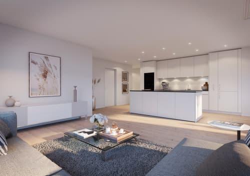 Moderndes Wohnen mit Smart Home