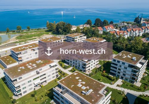 Arbeiten am Bodensee