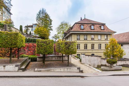Vos bureaux dans un immeuble de prestige au coeur de Fribourg