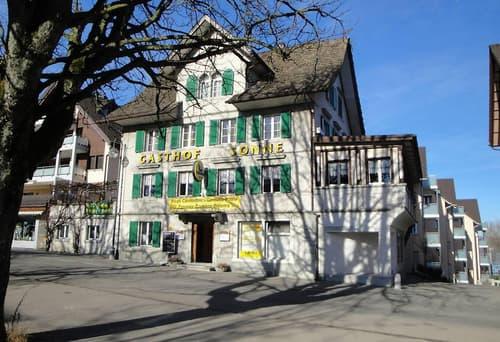 Zimmer in Freienbach