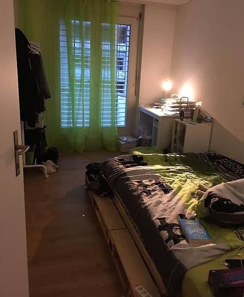 Schönes WG-Zimmer in Meiringen zu vermieten