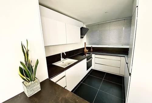 Wohntraum auf zwei Etagen