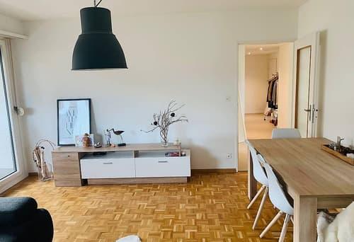 Ausgestattete 2.5 Zi. Wohnung in Basel Land- Füllinsdorf